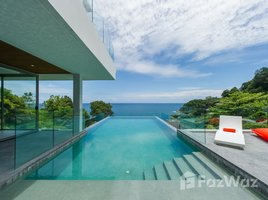 6 Bedrooms Property for sale in Kamala, Phuket Cape Amarin