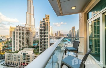 The Lofts Central in BLVD Heights, Dubai