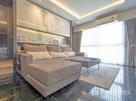 4 Bedrooms House for sale in Bang Phongphang, Bangkok Cote Maison Rama 3