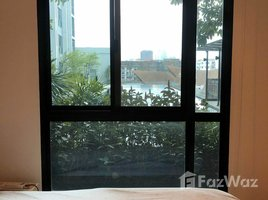 1 Bedroom Condo for sale in Din Daeng, Bangkok Quinn Condo Ratchada