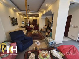 5 غرف النوم فيلا للبيع في 26th of July Corridor, الجيزة Lavida Al Bustan