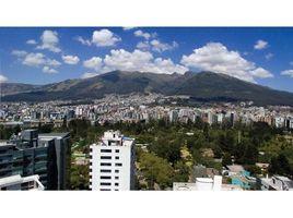Pichincha Quito Carolina 401: New Condo for Sale Centrally Located in the Heart of the Quito Business District - Qua 1 卧室 住宅 售