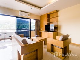 1 Bedroom Condo for rent in Patong, Phuket Patong Tower