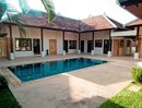 3 Bedrooms Villa for rent at in Choeng Thale, Phuket - U81503