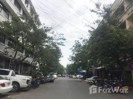 金边 Phsar Kandal Ti Muoy Other-KH-75949 6 卧室 联排别墅 售