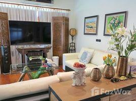 4 Bedrooms Villa for sale in Nong Prue, Pattaya Central Park 2 Pattaya