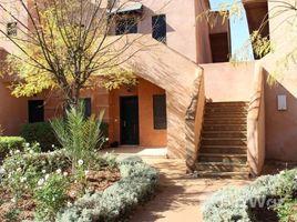 Marrakech Tensift Al Haouz Na Annakhil Bel appartment avec jardin privatif dans un complexe arborique 2 卧室 住宅 租