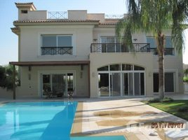 6 Bedrooms Villa for sale in El Katameya, Cairo Katameya Heights