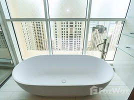 4 Bedrooms Penthouse for rent in , Dubai JAM Marina Residence