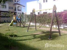 2 غرف النوم شقة للبيع في NA (Martil), Tanger - Tétouan شقة محفظة للبيع 80 متر 130 مليون بكوسطا كابو طريق كابو نيكرو مرتيل