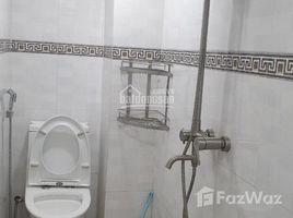 Studio House for sale in An Lac, Ho Chi Minh City Bán Nhà Hẻm Xe Hơi 6m,Quận Bình Tân.Liên Hệ:+66 (0) 2 508 8780.