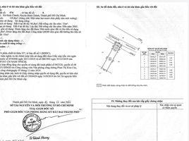 N/A Land for sale in Binh Chanh, Ho Chi Minh City Bán đất ngay chợ Bình Chánh 100m2 1tỷ8 100% có SHR, mặt tiền đường 30m
