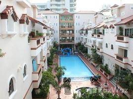 3 Bedrooms Condo for rent in Khlong Toei Nuea, Bangkok El Patio