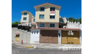 3 Habitaciones Casa en venta en Conocoto, Pichincha