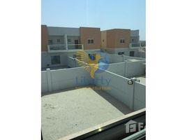 3 Bedrooms Villa for rent in , Abu Dhabi Manazel Al Reef 2