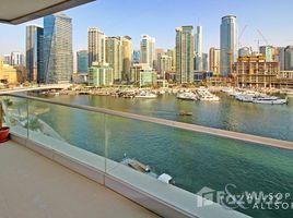 3 Bedrooms Apartment for sale in Marina Promenade, Dubai Paloma Tower