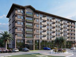 莱特岛 Bacolod City Camella Manors Olvera 开间 公寓 售