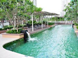 1 Bedroom Condo for sale in Khlong Ton Sai, Bangkok Villa Sathorn