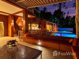 4 ห้องนอน วิลล่า ขาย ใน เกาะพะงัน, เกาะสมุย แอสปาย วิลล่า