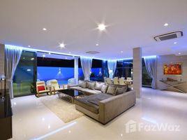 6 Bedrooms Villa for sale in Nong Prue, Pattaya Pratumnak Luxury