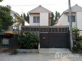 2 Bedrooms House for rent in Tha Bunmi, Pattaya 2 Bedroom Townhouse For Sale&Rent in Ko Chan, Chon Buri