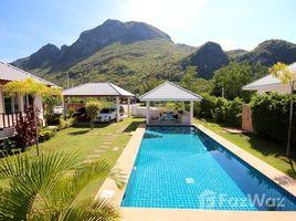 3 Bedrooms Villa for sale in Sam Roi Yot, Hua Hin Luxury Pool Villa Sam Roi Yod