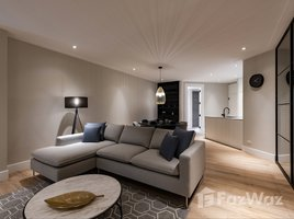 2 chambres Immobilier a vendre à Hua Hin City, Prachuap Khiri Khan Palm Pavilion