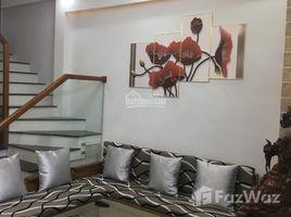 3 Bedrooms House for sale in Thanh Binh, Da Nang Bán nhà 3.5 tầng kiệt đường Đinh Tiên Hoàng, Quận Hải Châu, full nội thất