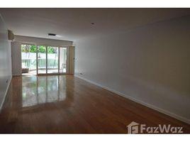 1 Habitación Apartamento en venta en , Buenos Aires Av. del Libertador al 14200
