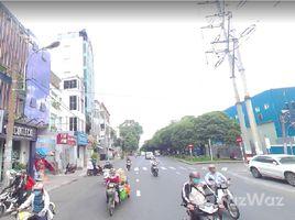 Studio Nhà mặt tiền bán ở Phường 7, TP.Hồ Chí Minh Bán nhà mặt tiền đường Điện Biên Phủ - Hai Bà Trưng, P. 6, Q. 3, 4.9x20m, giá 27.5 tỷ