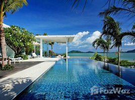 5 Bedrooms Property for sale in Pa Khlok, Phuket KALIPAY VILLA - 5 BEDROOM LUXURY SEAVIEW PROPERTY