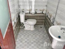 3 Phòng ngủ Nhà mặt tiền bán ở Mỹ Phước, Bình Dương Chính chủ cần bán nhà phố mặt tiền kinh doanh đường nhựa 16m