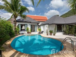 3 Bedrooms Property for rent in Kamala, Phuket Kamala Cozy Pool Villas