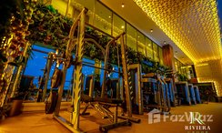 Photos 2 of the Gym commun at The Riviera Jomtien