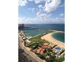 4 غرف النوم شقة للإيجار في San Stefano, ميناء الاسكندرية San Stefano Grand Plaza
