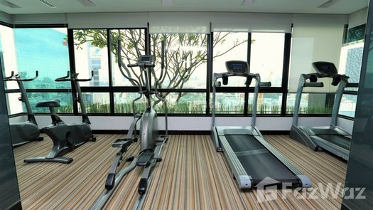 Photos 1 of the Communal Gym at The Vertical Aree