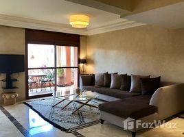 2 Schlafzimmern Appartement zu vermieten in Na Menara Gueliz, Marrakech Tensift Al Haouz Appartement à louer à Marrakech