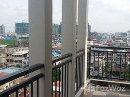 Studio Apartment for rent in Stueng Mean Chey, Phnom Penh Other-KH-24816