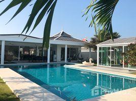 班武里府 网络 Falcon Hill Luxury Pool Villas 3 卧室 房产 售