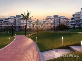 3 Bedrooms Apartment for sale in The 5th Settlement, Cairo Villette