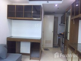 Studio Property for rent in Quezon City, Metro Manila M Place South Triangle