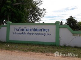 N/A Property for sale in Lum Lam Chi, Chaiyaphum 4 Rai Land for Sale in Chaiyaphum
