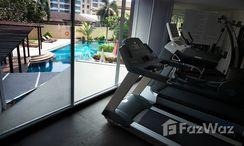 Photos 2 of the Communal Gym at Tira Tiraa Condominium