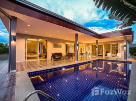 3 Bedrooms Property for rent in Thap Tai, Hua Hin Lotus Villas & Resort Hua Hin
