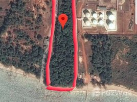 N/A Land for sale in Ream, Preah Sihanouk Other-KH-81296