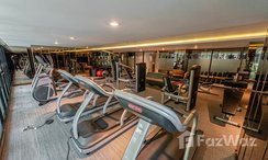 Photos 1 of the Communal Gym at Vtara Sukhumvit 36