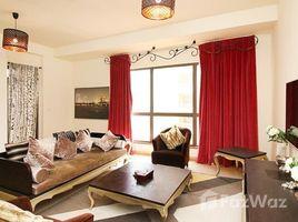 迪拜 1 JBR 3 卧室 住宅 售