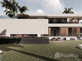 4 Bedrooms Villa for sale in Amizmiz, Marrakech Tensift Al Haouz Magnifique villa moderne à vendre sur la route du barrage