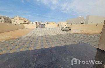 Mohamed Bin Zayed City Villas in Baniyas East, Abu Dhabi