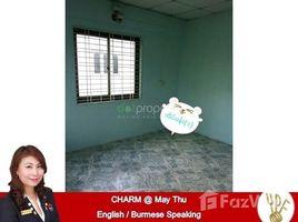 Yangon South Okkalapa 2 Bedroom House for sale in South Okkalapa, Yangon 2 卧室 屋 售